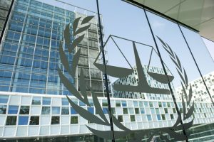 Philippine Drug War Case Inches Forward at the ICC