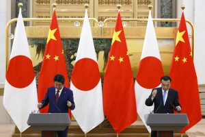 Is Japan Immune From China's Media Influence Operations?