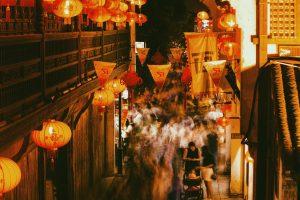 Chinese Attitudes Toward Immigrants: Emerging, Divided Views