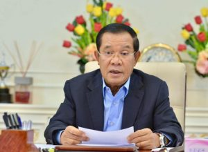 Is Cambodia Really Turning Its Back on Chinese Vaccines?