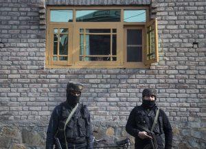 The Unheard Voices of Kashmir