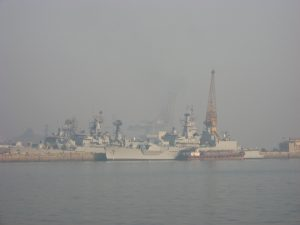 India's New Maritime Theater Command: A Quantum Leap