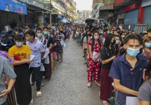 Displaced, Stranded, Unprotected: ASEAN's Migrant Workers