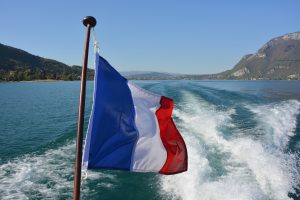 Is France Capable of Being an Indo-Pacific Power?