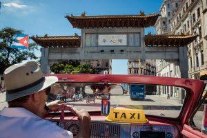 Sino-Cuban Relations: No 'New Cold War' in Havana