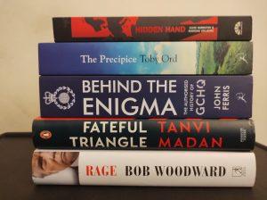 5 Books to Understand 2020