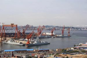 Hints of Chinese Naval Procurement Plans in the 2020s