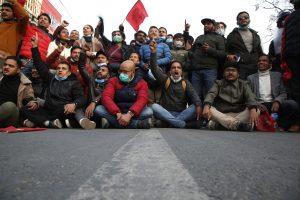 China Wades Into Nepal's Political Crisis
