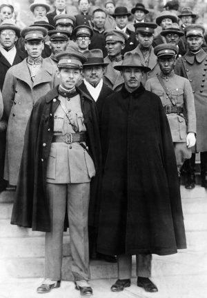 A Forgotten Chinese Hero: Zhang Xueliang
