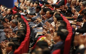 Vietnam's Coming Leadership Change