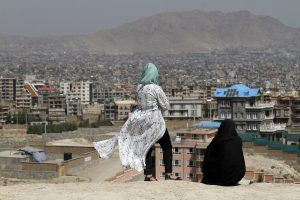 Thinking More Deeply About Human Development in Afghanistan