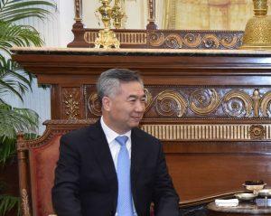 Politburo 2022 Candidate Analysis: Li Xi
