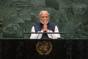 India in the Security Council: Time to Step Up