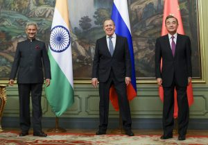 India-Russia Relations Face More Trouble
