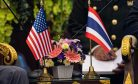 US Senate Resolution Voices Support for Thai Protesters