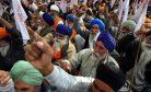 Inside India's Farmer Protest