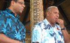 Fiji Attorney General Under Investigation