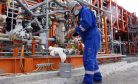 Tracing the Chinese Footprints in Kazakhstan's Oil and Gas Industry