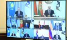 Uzbekistan Joins Online Eurasian Economic Union Meeting as an Observer
