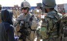 Counterterrorism or Counterinsurgency? Biden's Coming Afghanistan Dilemma