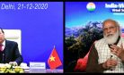India-Vietnam Summit: From Normative Convergence to Substantive Cooperation