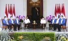 Amid Corruption and COVID-19, Jokowi Shakes Up Indonesia's Cabinet