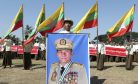 The Tatmadaw's Role in Myanmar's New Politics
