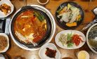 More and More South Koreans Are Going Vegetarian