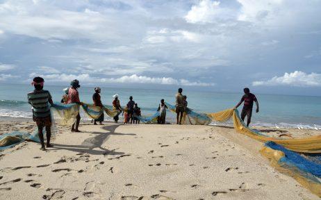 Dhanushkodi Fisherfolk: 50 Years of Life on the Edge