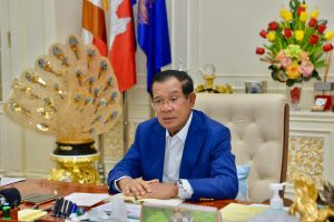 Cambodia Announces Game-Changing Crude Oil Extraction