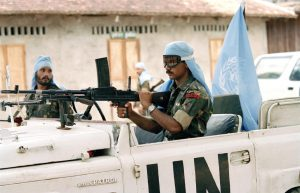 India's Effort to Reform the United Nations Security Council Demands a New Mindset