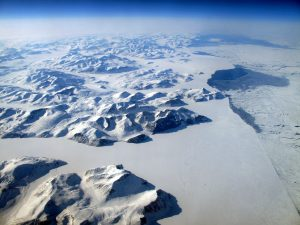 India Releases Draft Arctic Policy