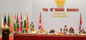 2 Trips by South Asian Foreign Ministers: Between Home and Abroad