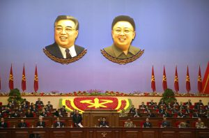 North Korea's Biggest Political Event Comes at Fraught Moment