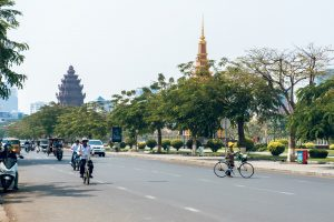 A Letter from a Cambodian Woman in Exile