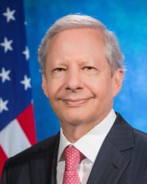 US Ambassador to India Confirms His Country's Role in Ladakh Standoff