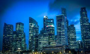 Singapore Backtracks on COVID-19 Tracking App Privacy Pledge