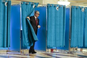 Why Kazakhstan's Parliamentary Elections Matter