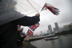 'Global Britain': The UK in the Indo-Pacific