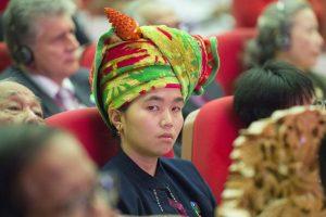 Aung San Suu Kyi Announces Reboot to Myanmar Peace Process