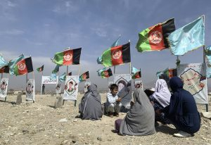 What If the Afghan Peace Process Fails?