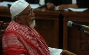 Indonesian Cleric Who Inspired 2002 Bali Bombings Freed from Jail