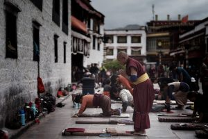 The Underlying Politics of Poverty Alleviation in Tibet