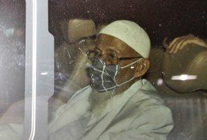 Abu Bakar Bashir and the Renewed Jihadi Threat in Indonesia