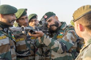 Is Terrorism Declining in India?
