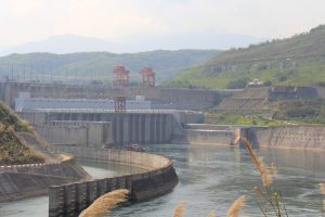 China Belatedly Notifies Mekong Nations of River Disruption