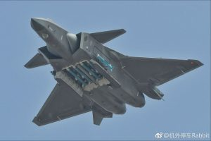 J-20: The Stealth Fighter That Changed PLA Watching Forever