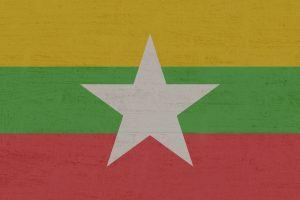 Beijing's New Toys in Myanmar