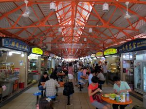Can Singapore Keep Its Precious Hawker Culture Alive?
