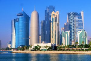 China and India's Stakes in the Qatar Conflict